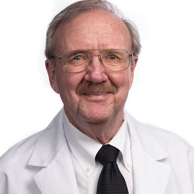 Picture of Frank Lyons M.D.