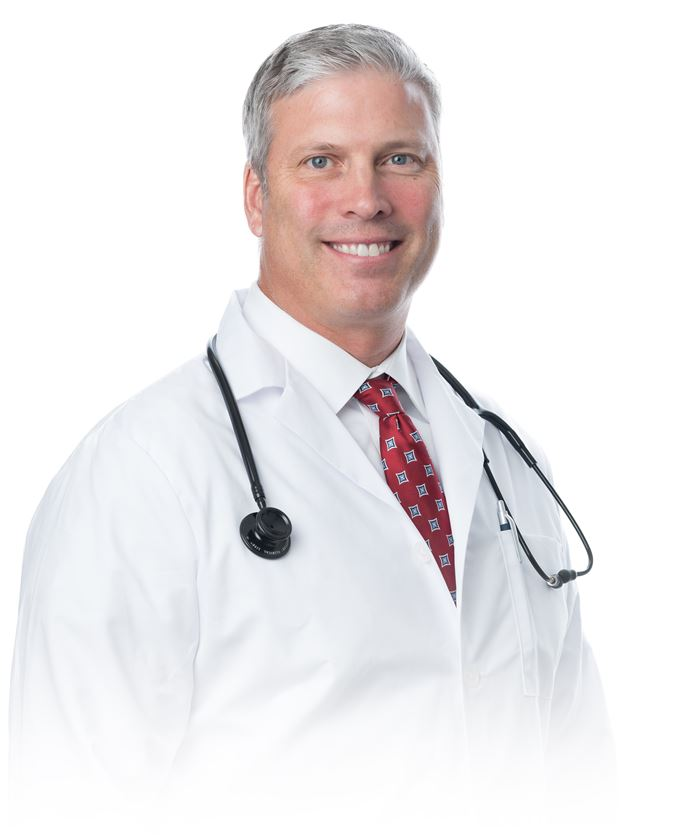 Andrew Armstrong, M.D.