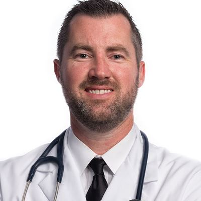 Picture of Andrew Pope M.D.